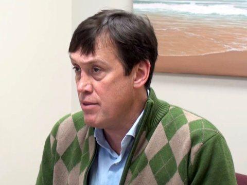 Michel D'Astou